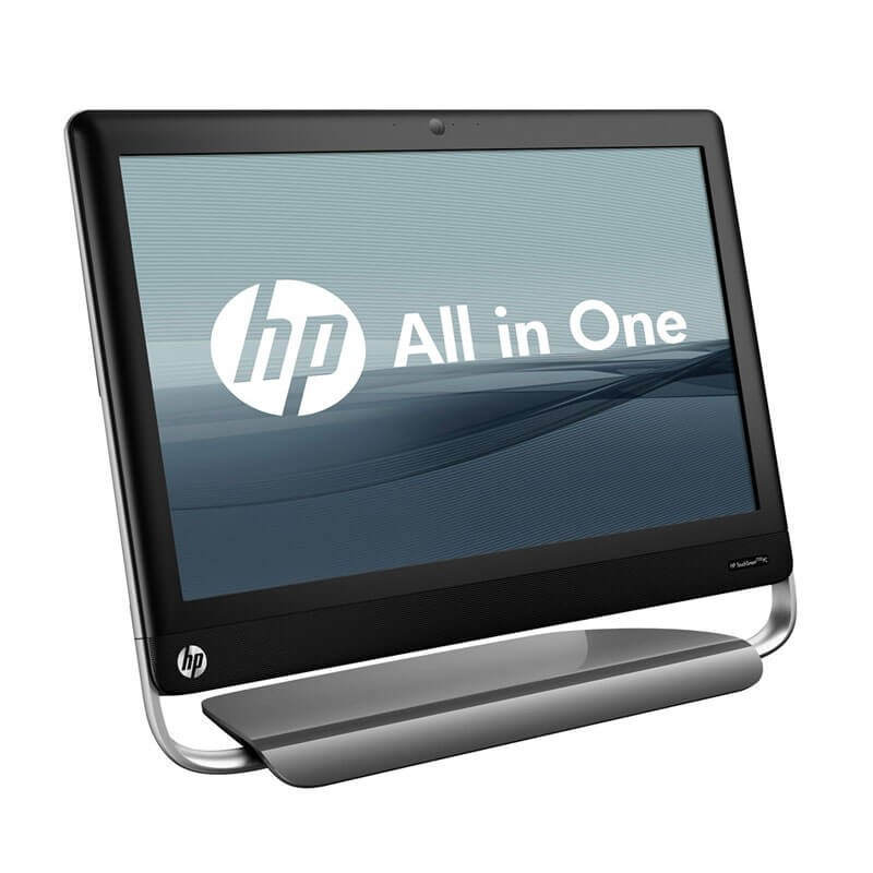 All in One second hand HP TouchSmart Elite 7320 21.5 Inch, Intel Core i3-2120