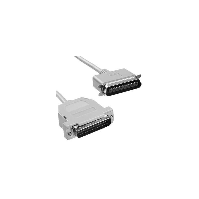 Cablu Imprimanta paralel bidirectional 1,8 metri
