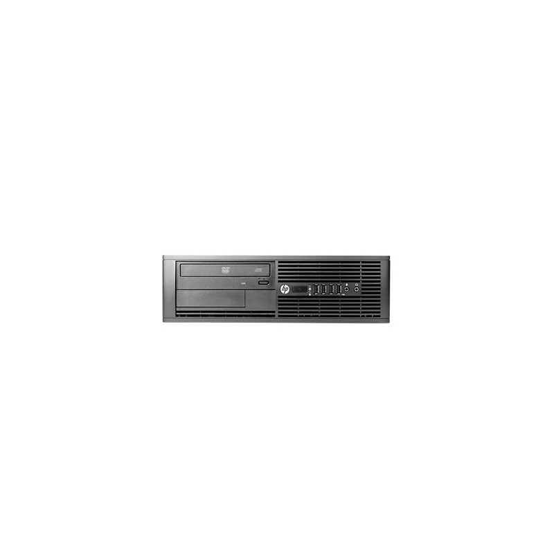 Calculatoare second hand HP Compaq Pro 4300 SFF, Core i3-3220 Generatia 3