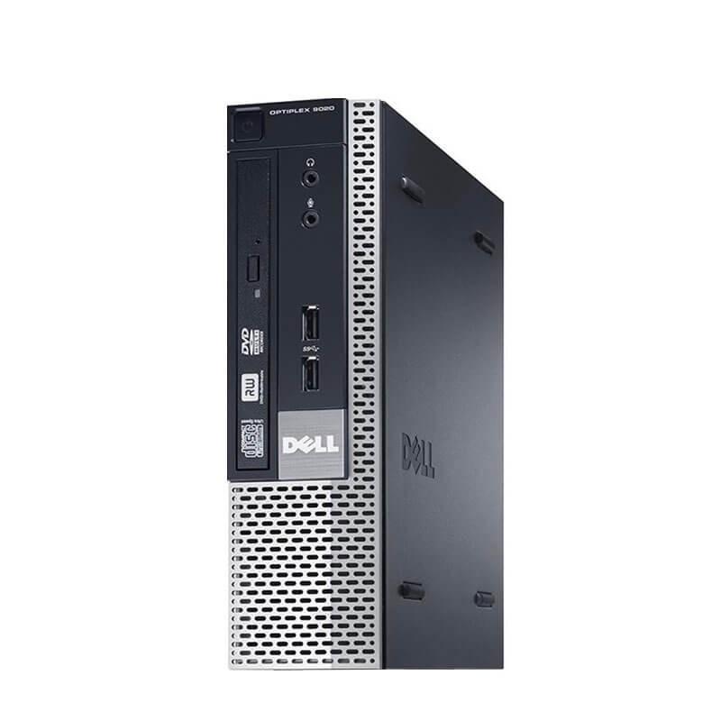 Calculator SH Dell OptiPlex 9020 USFF, i3-4130