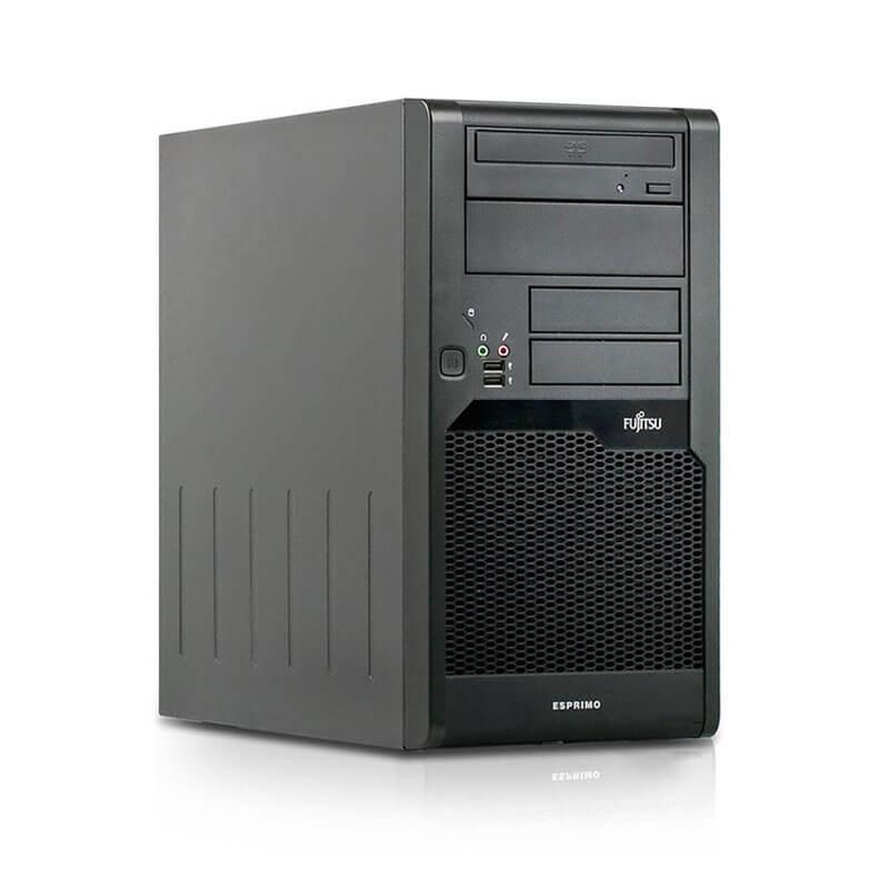 Calculator SH Fujitsu Esprimo P5731, Dual Core E6600