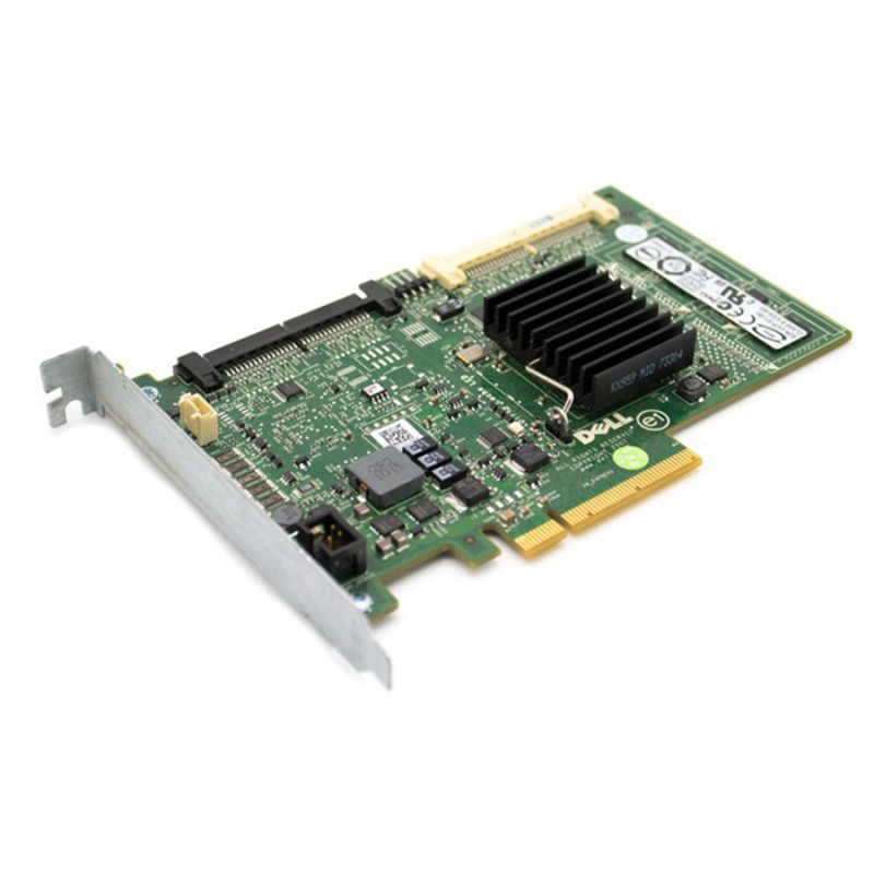 Controller Raid SAS SATA Dell E2k-UCS-61-(B) cu Cablu incluse