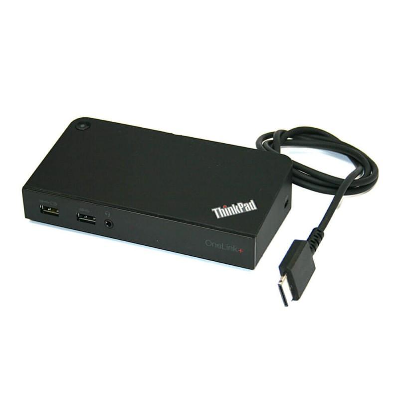 Docking Station Lenovo ThinkPad OneLink+ Dock 2 x DisplayPort, DU9047S1