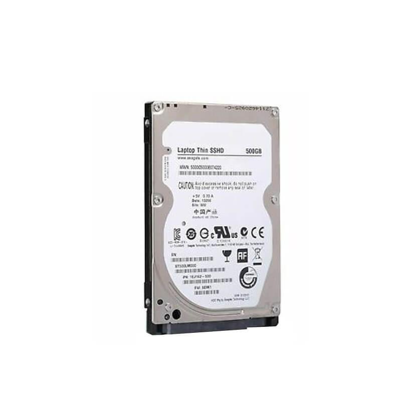 HDD Laptopuri SSHD 500GB SATA3 6Gb/s, Diferite modele