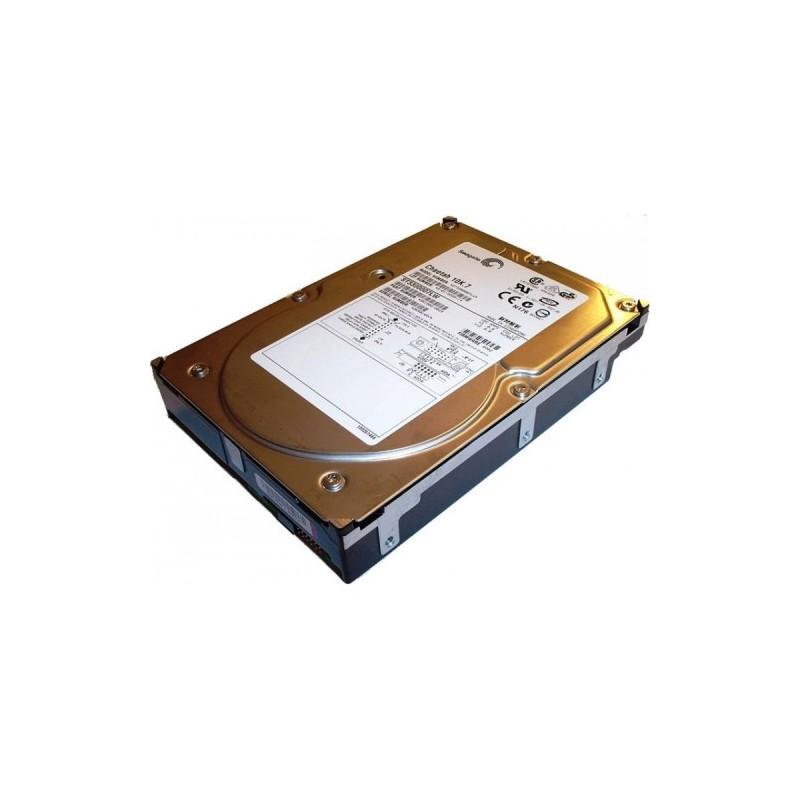 HDD 146GB SAS, 3,5inch, 15k, diferite modele