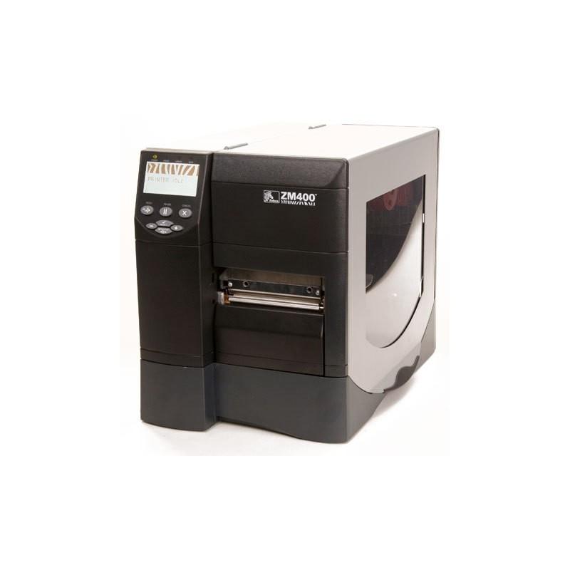 Imprimanta Etichete SH Zebra ZM400