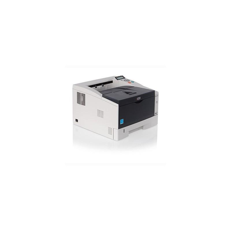 Imprimanta second hand Kyocera Ecosys P2135DN, Fara Cartus, Fara Unitate de Imagine