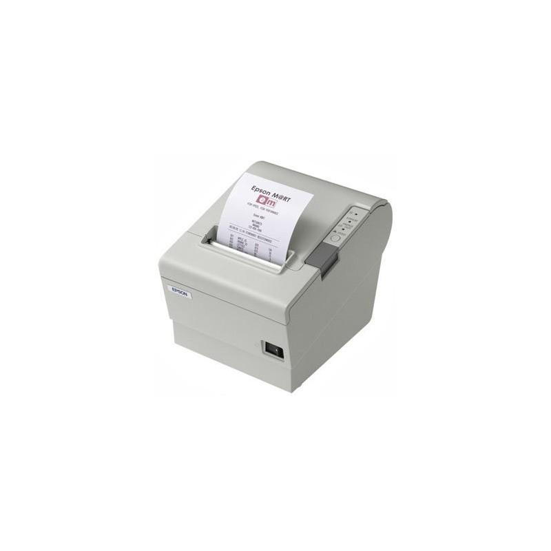 Imprimanta termice SH Epson TM-T88IV cu interfata USB