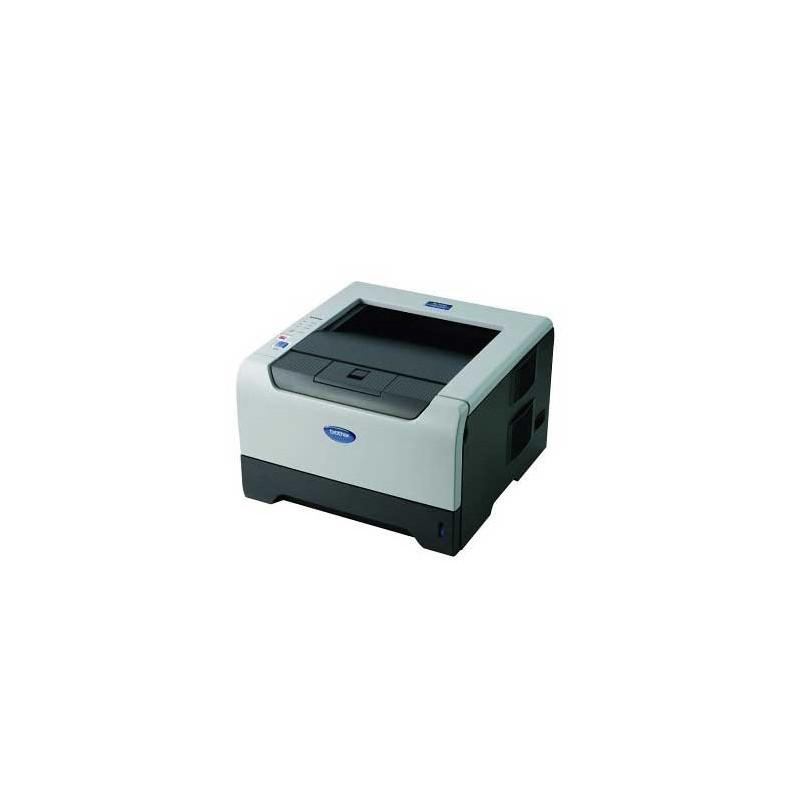 Imprimante Laser second hand Brother HL-5240, Cuptor reconditionat, Toner Full