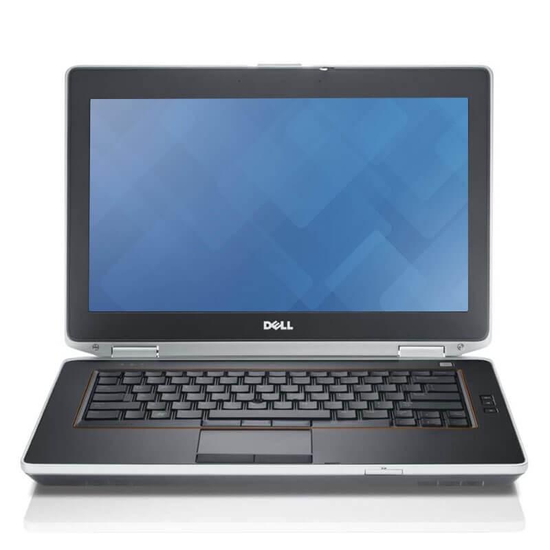 Laptop second hand Dell Latitude E6420, Intel i3-2330M, 8GB RAM, 240GB SSD NOU