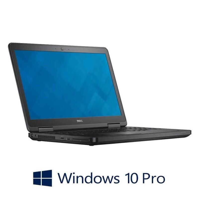 Laptopuri Latitude E5440, i5-4310U, 8GB RAM, Win 10 Pro