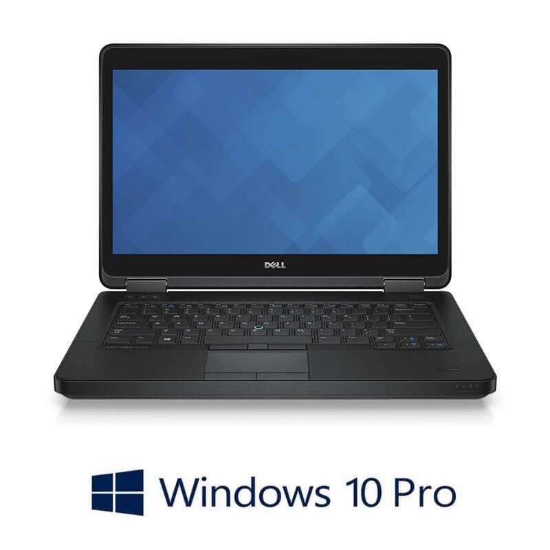 Laptopuri Dell Latitude E5440, i5-4300U, 8GB RAM, Win 10 Pro