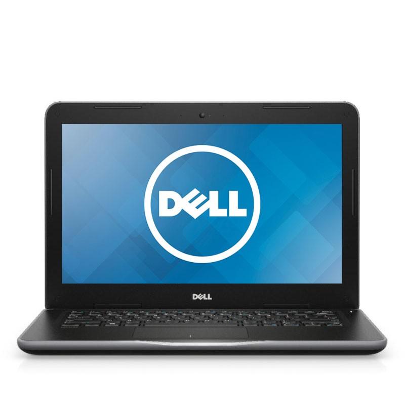 Laptopuri second hand Dell Latitude 3380, Intel Pentium 4415U, 128GB SSD, 13.3 inci, Webcam