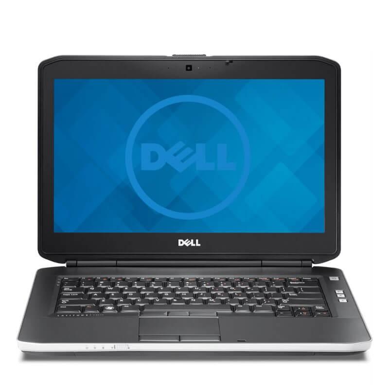 Laptopuri second hand Dell Latitude E5430, Intel i5-3210M, 120GB SSD NOU, Baterie Noua, Webcam
