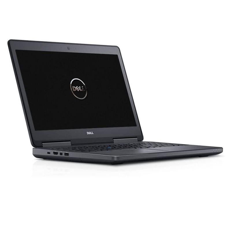 Laptopuri second hand Dell Precision 7510, i7-6820HQ, 16GB RAM, 512GB SSD, Quadro M1000M 2GB