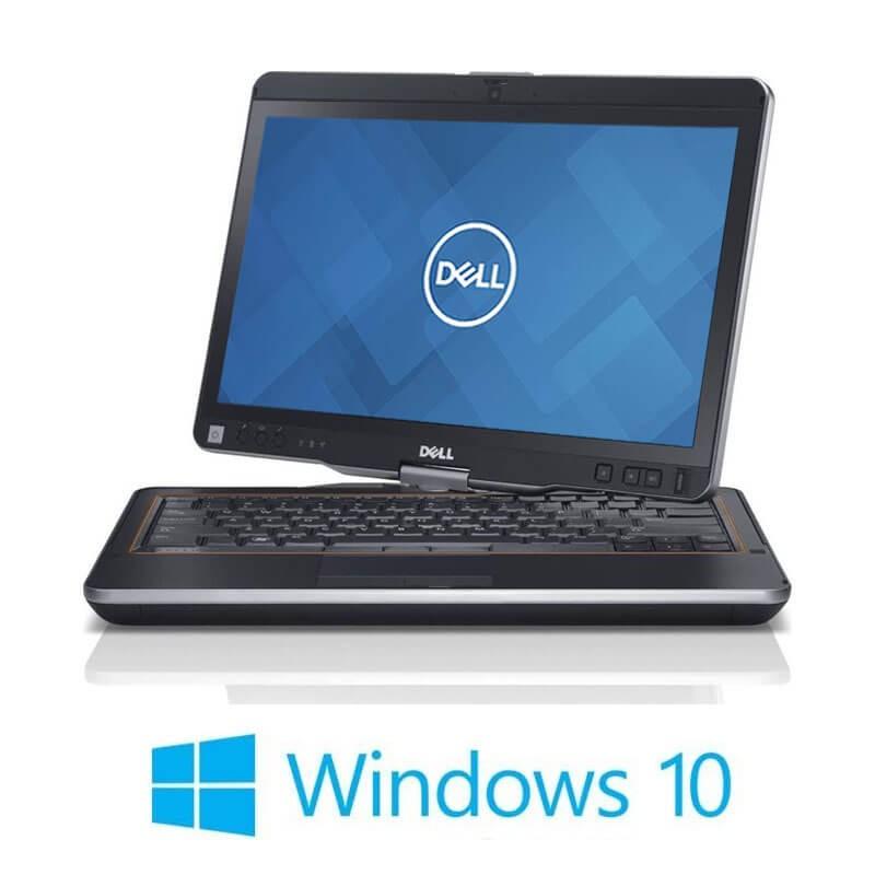 Laptopuri TouchScreen Dell Latitude XT3, i5-2520M, 128GB SSD, Webcam, Win 10 Home