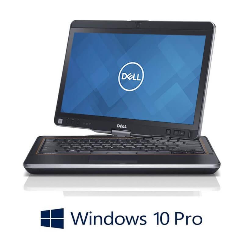 Laptopuri TouchScreen Dell Latitude XT3, i5-2520M, 128GB SSD, Webcam, Win 10 Pro