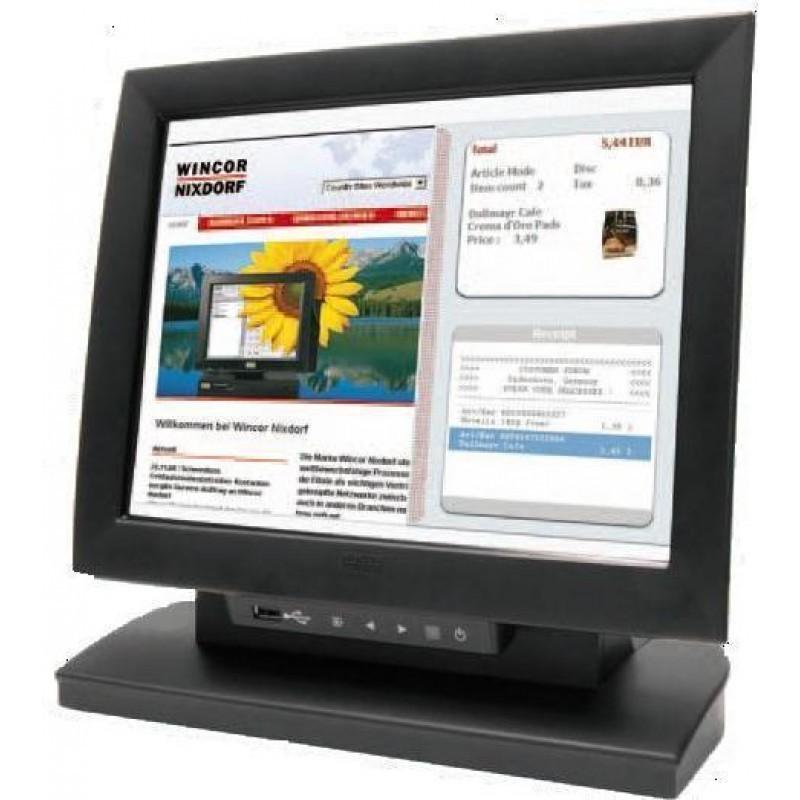 Monitoare Touchscreen SH Wincor Nixdorf BA83, 15 inch
