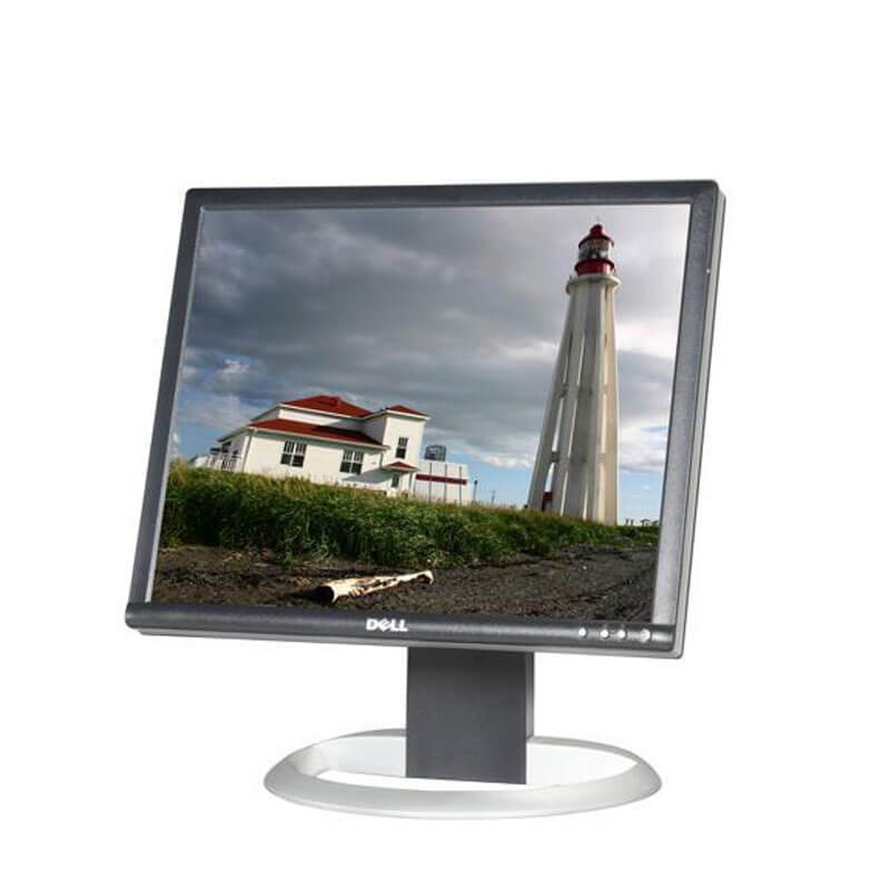 Monitor Refurbished LCD Dell UltraSharp 1905FP, 19 inch