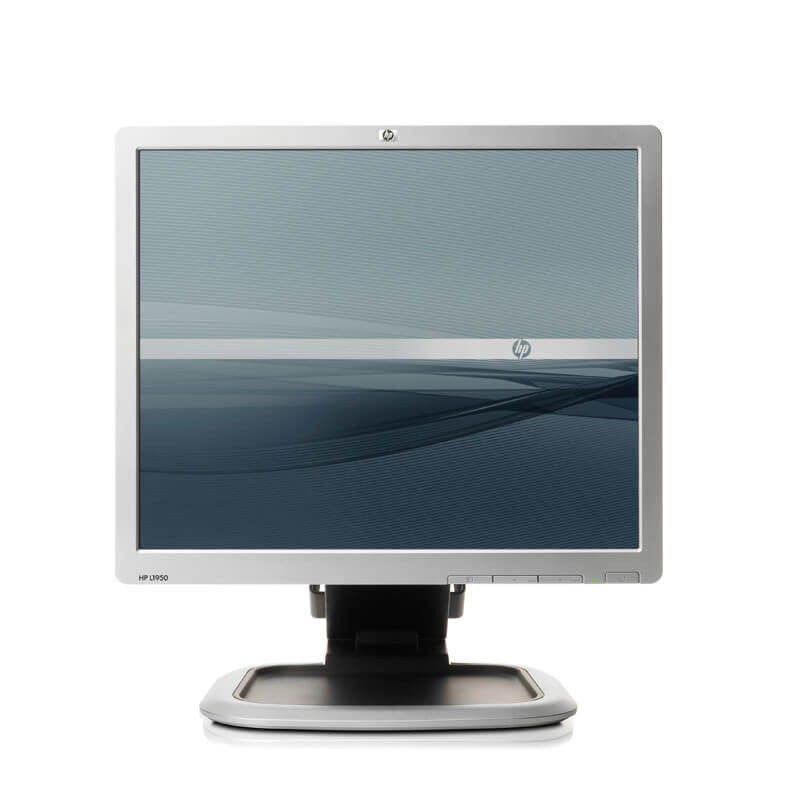 Monitor SH 5ms HP L1950, Grad B