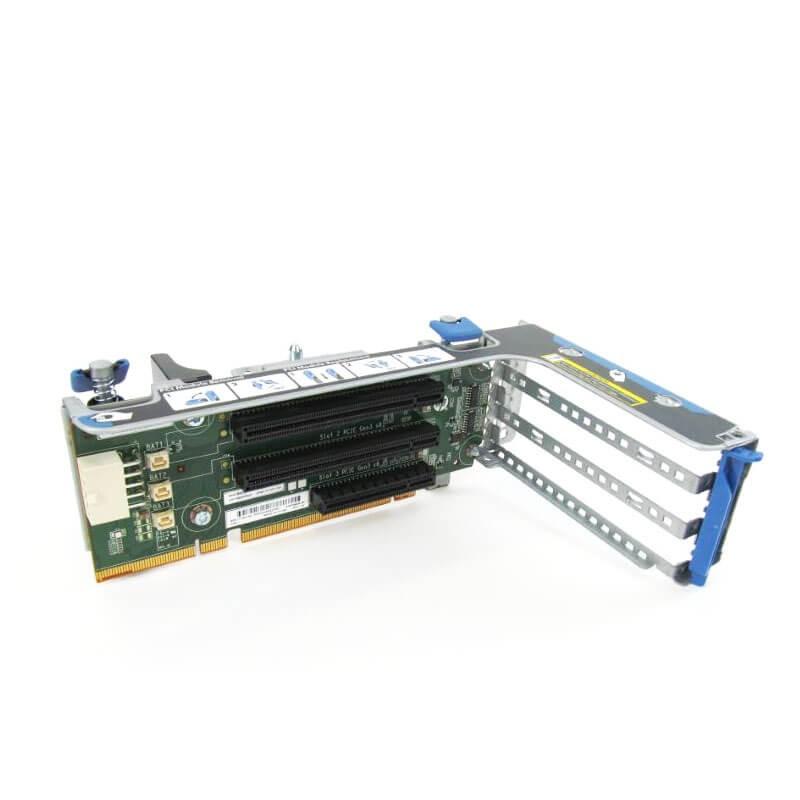 Placa de Extensie Servere HP ProLiant DL380 G9, 3 x PCIe, 777281-001