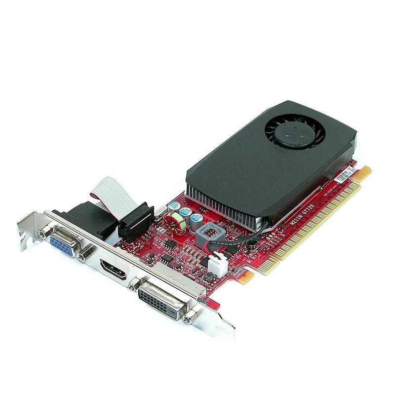 Placa video NVidia GeForce GT 720 2GB GDDR3 64-bit