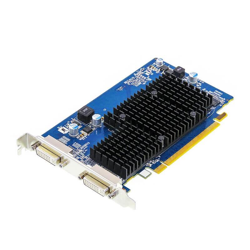 Placa video Refurbished AMD Radeon HD7350 1GB GDDR3 64-bit