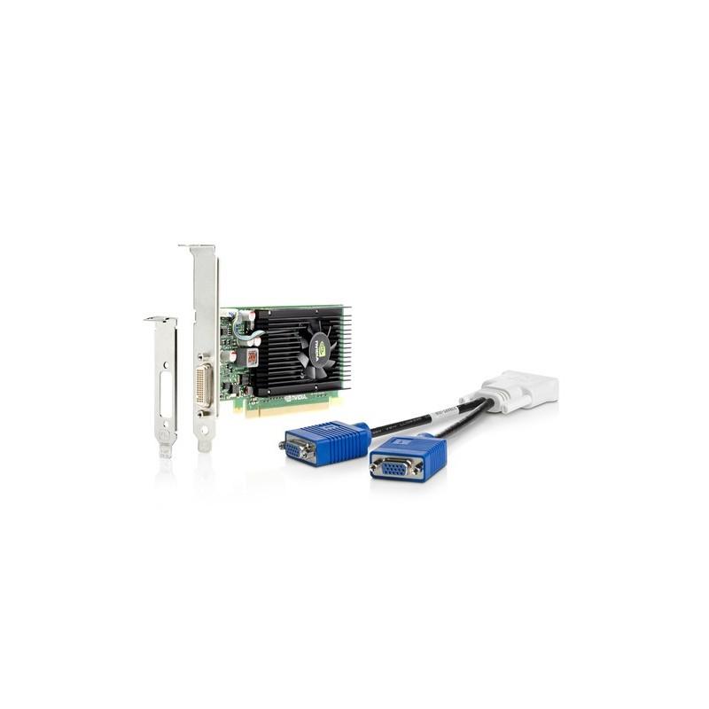 Placi video SH NVidia Quadro NVS 315, 1GB GDDR3
