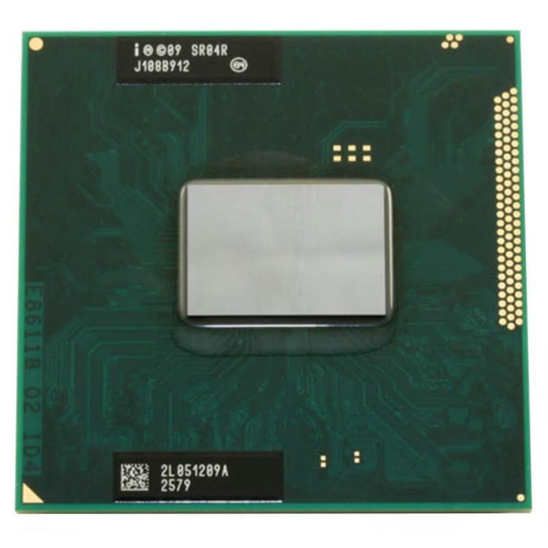 Procesoare Laptopuri SH Intel Core i3-2310M, Socket 988/1023