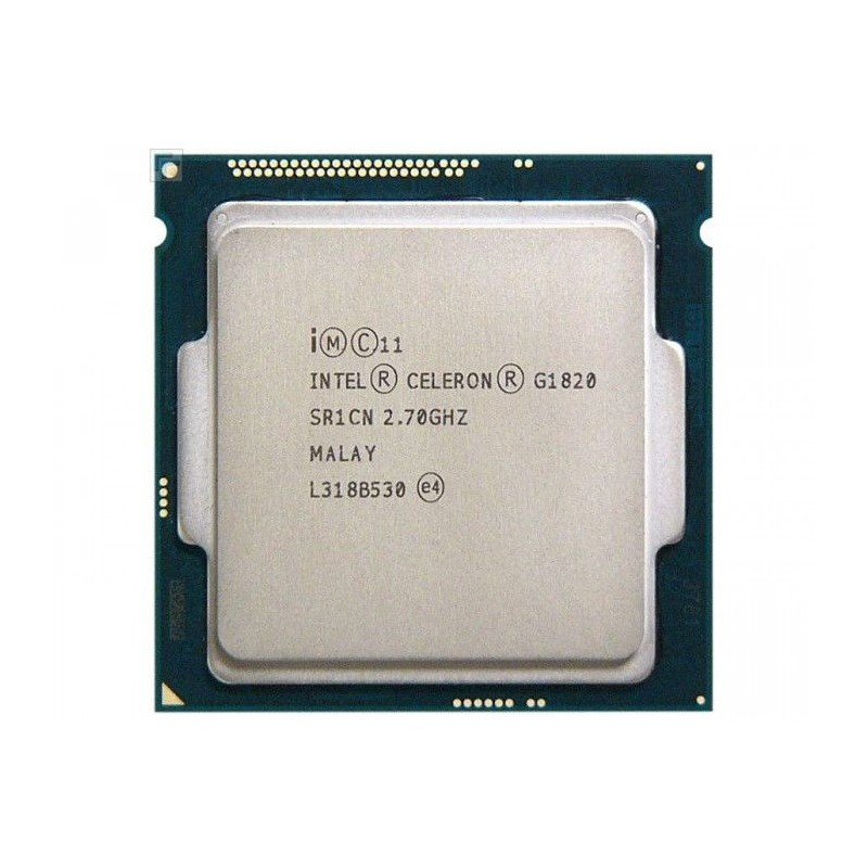 Procesoare Refurbished Intel Celeron Dual Core G1840, 2.80GHz