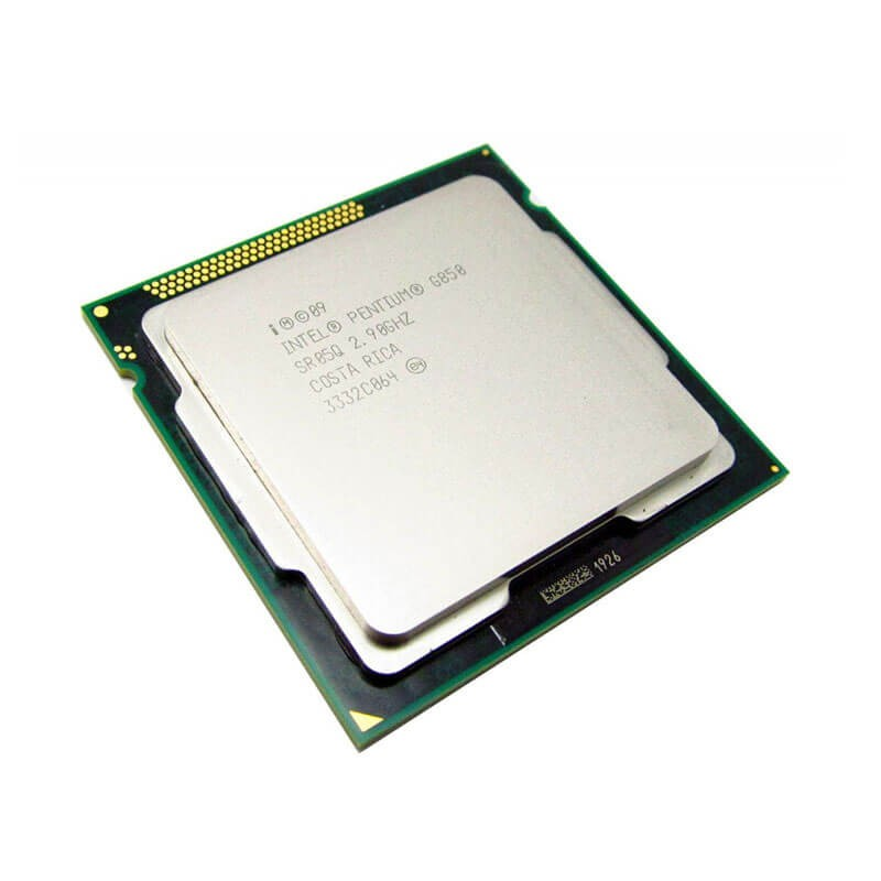 Procesoare Refurbished Intel Pentium G850, 2.90GHz, 3Mb Cache