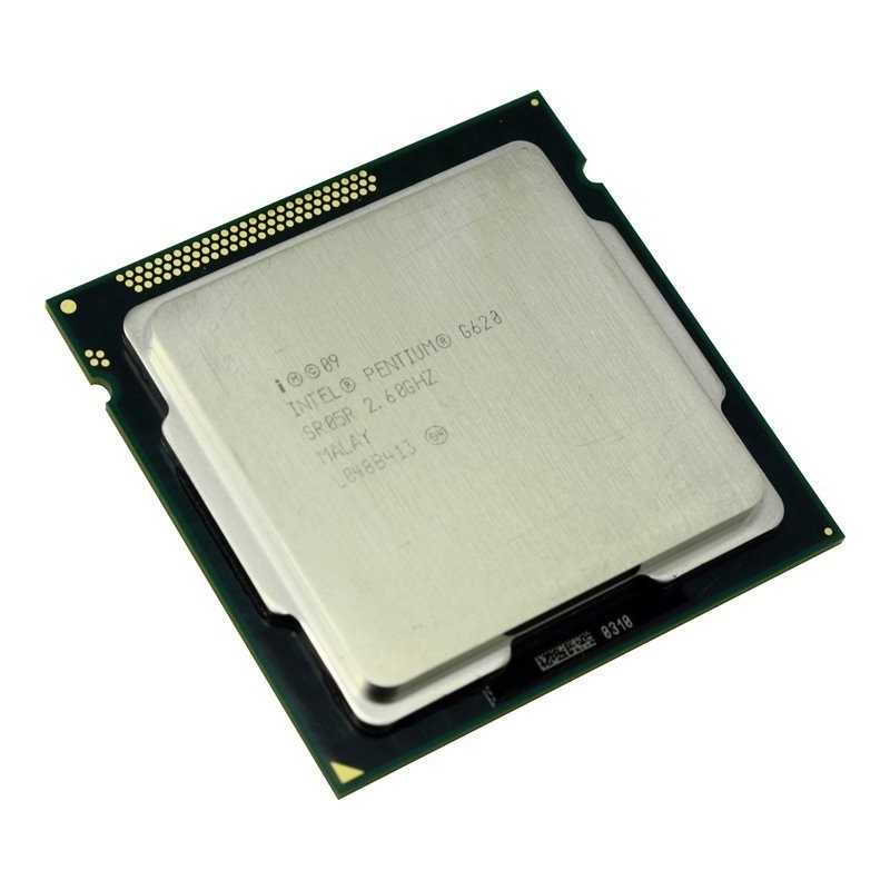 Procesoare second hand LGA1155, Intel Pentium G620, 3M SmartCache, 2.6GHz