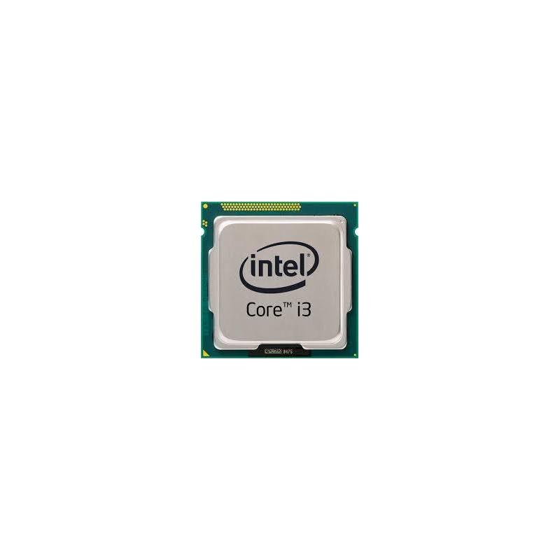 Procesoare SH Intel Core I3-6100T