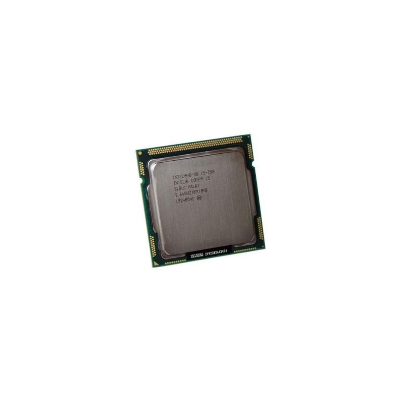 Procesoare SH Intel Quad Core i5-750 2,66 Ghz 8M Cache