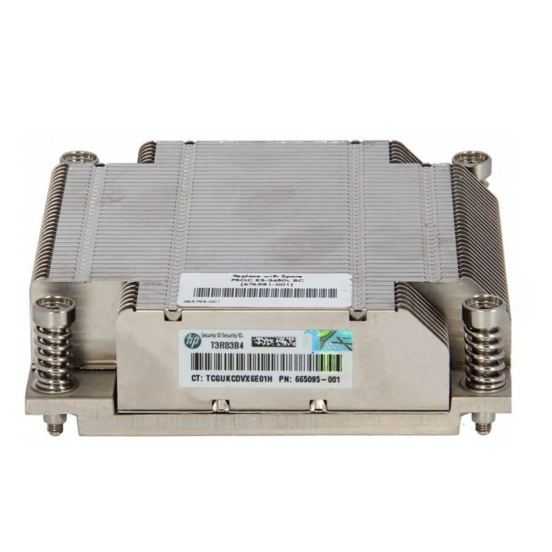 Radiator Servere SH HP Proliant DL360e G8