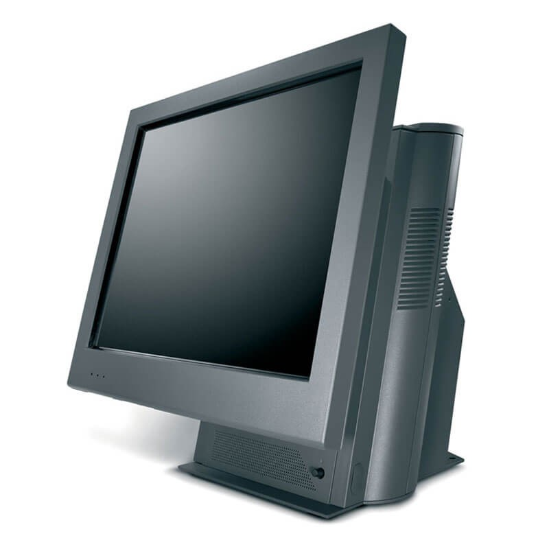 Sisteme POS second hand Toshiba SurePOS 4852-E70, Quad Core i5-3470, SSD, 15 inci, Grad B
