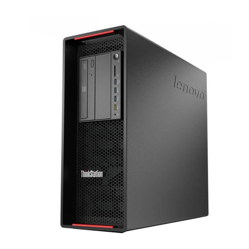 Statie grafica second hand Lenovo ThinkStation P500, Xeon E5-1620 v3, Quadro 5000 2.5 GB 320-bit