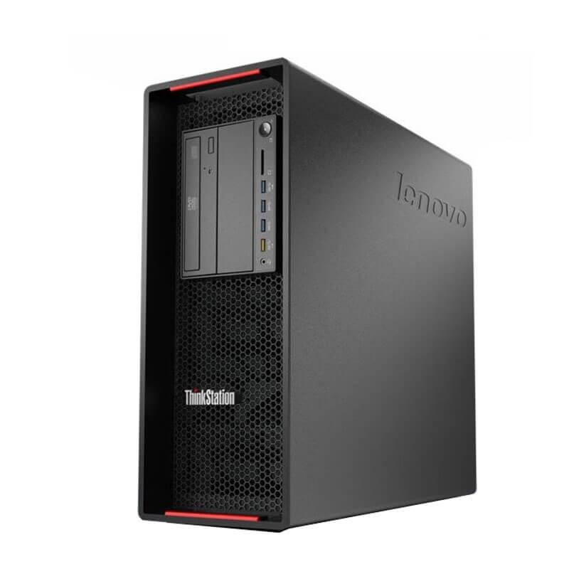 Statie grafica SH Lenovo ThinkStation P500, Xeon E5-1620 v3, 24GB DDR4