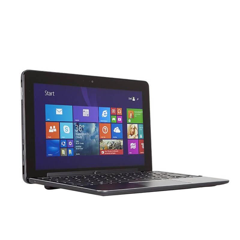 Tableta second hand Dell Venue 11 Pro 7139, Intel i5-4300Y, 128GB SSD, Grad A-, 10.8