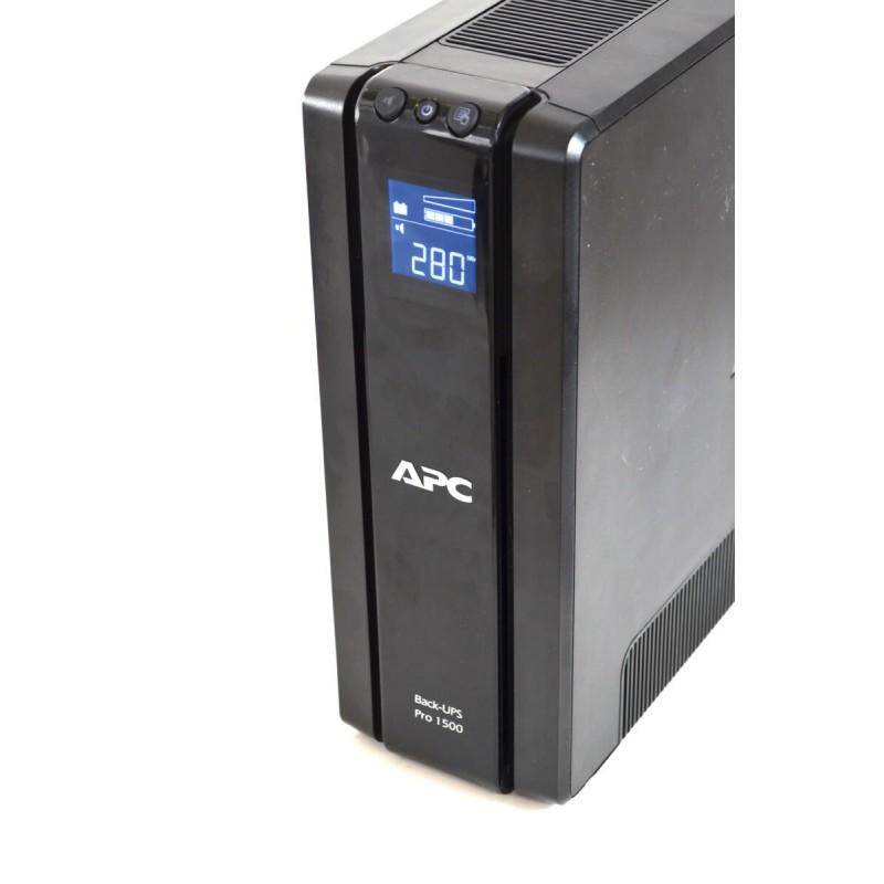 UPS SH ACalculatoare Back-UPS Pro 1500VA, BR1500GI, Baterii noi